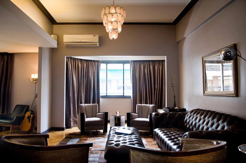 Stunning 6 Bedroom Apartment in Palermo Nuevo - Image 1 - Buenos Aires - rentals