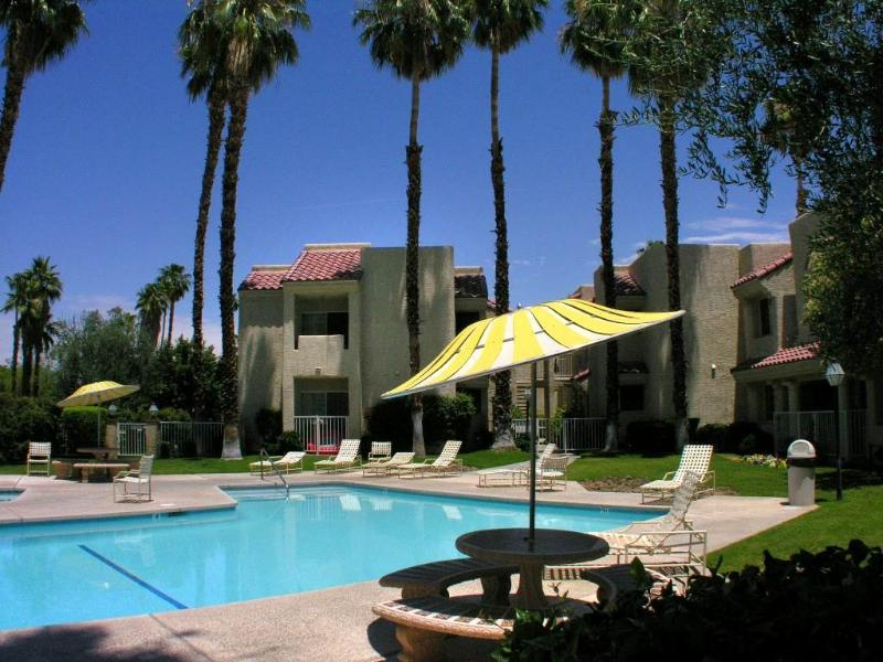 Esprit  0143 - Image 1 - Palm Springs - rentals