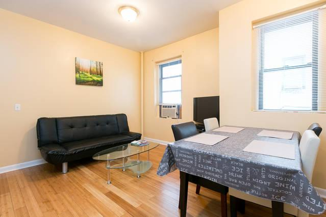 Amazing NYC 1 Bed. Private Apartment! - Image 1 - Astoria - rentals