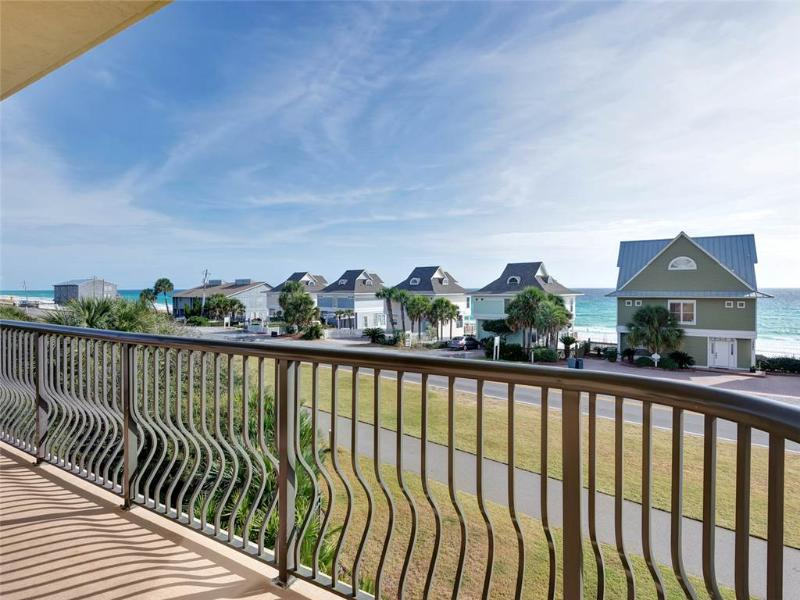 Beach Resort 316 - Image 1 - Miramar Beach - rentals