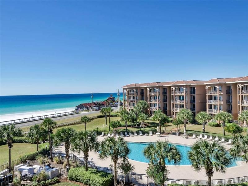 Mediterranea 512D - Image 1 - Miramar Beach - rentals