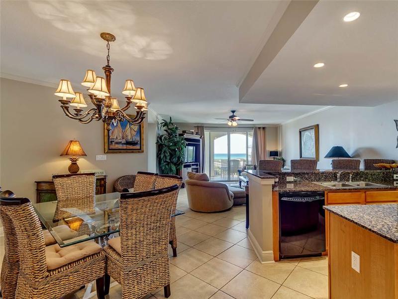 San Remo Condominium 201 - Image 1 - Santa Rosa Beach - rentals
