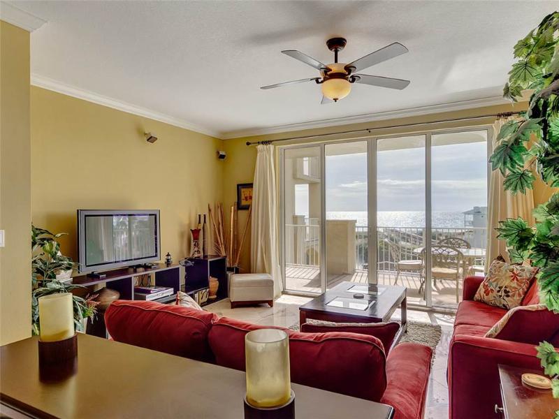 San Remo Condominium 303 - Image 1 - Santa Rosa Beach - rentals