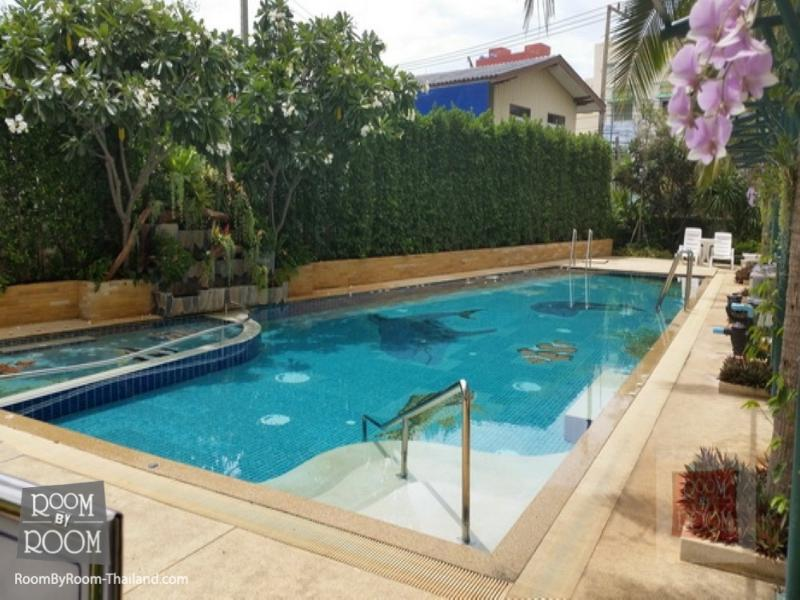 Condos for rent in Hua Hin: C6120 - Image 1 - Hua Hin - rentals