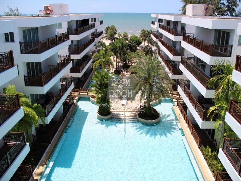 Condos for rent in Hua Hin: C6030 - Image 1 - Hua Hin - rentals