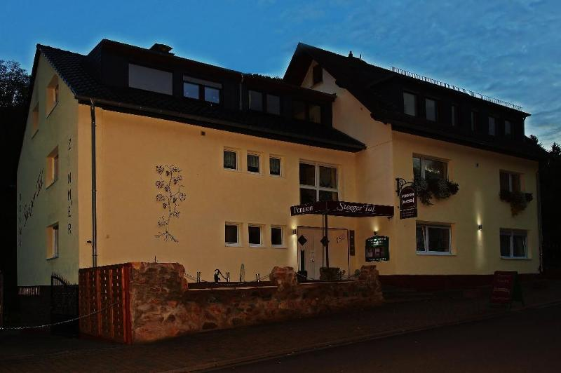 Vacation Apartment in Bacharach - 9268 sqft, organized trips, well-furnished (# 499) #499 - Vacation Apartment in Bacharach - 9268 sqft, organized trips, well-furnished (# 499) - Bacharach - rentals