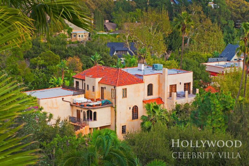 Hollywood Celebrity Villa - Image 1 - Los Angeles - rentals