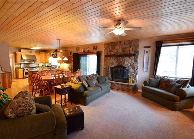New & Spacious 6 Bdrm Bella Vista on the Hill awaits you! - Image 1 - McKinleyville - rentals