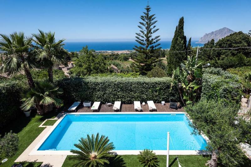 Villa Orange Villa Orange - Image 1 - Trapani - rentals