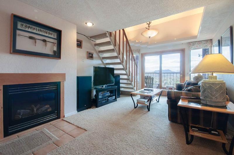 RidgeCrest Condominiums - RC304 - Image 1 - Steamboat Springs - rentals