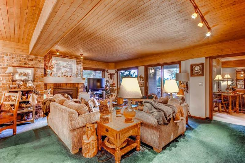 Dulany 101 - Image 1 - Steamboat Springs - rentals