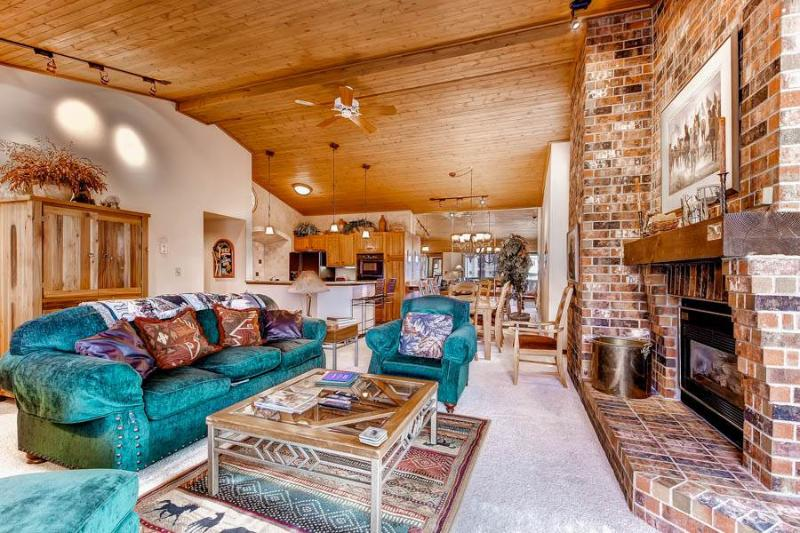 Dulany 301 - Image 1 - Steamboat Springs - rentals