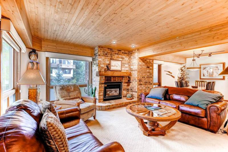 Dulany 205 - Image 1 - Steamboat Springs - rentals