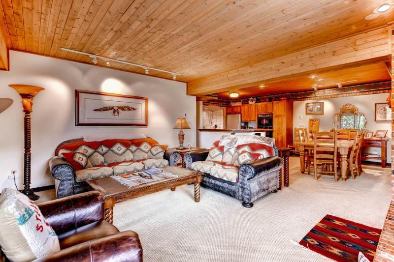 Dulany 302 - Image 1 - Steamboat Springs - rentals