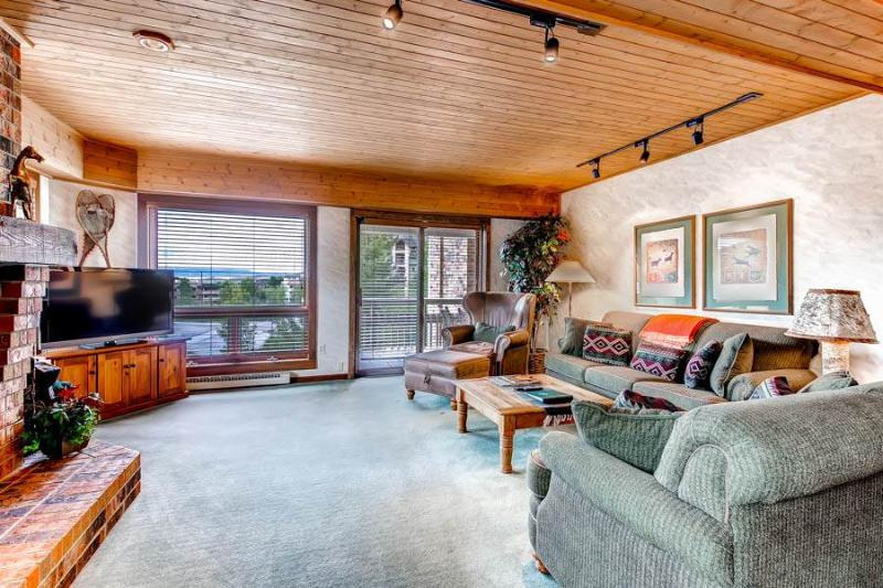Dulany 303 - Image 1 - Steamboat Springs - rentals