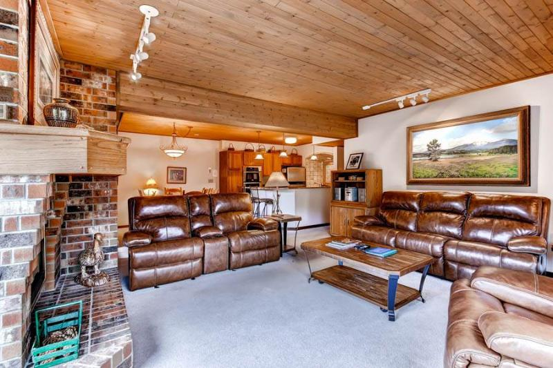 Dulany 305 - Image 1 - Steamboat Springs - rentals