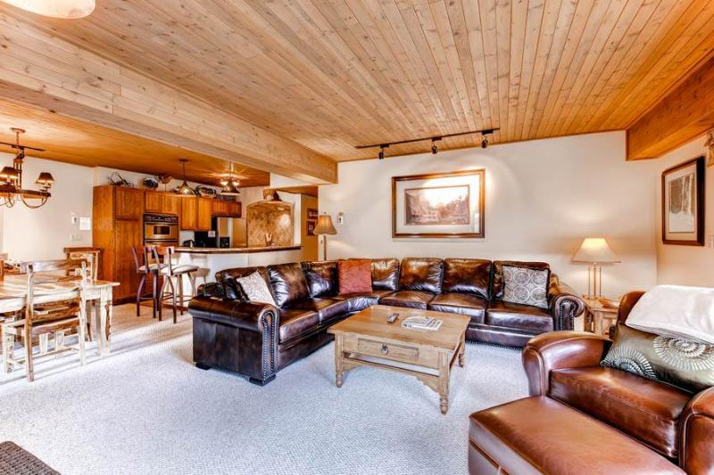 Dulany 405 - Image 1 - Steamboat Springs - rentals