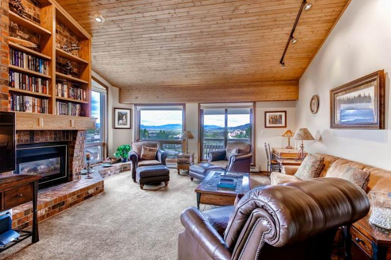 Dulany 503 - Image 1 - Steamboat Springs - rentals