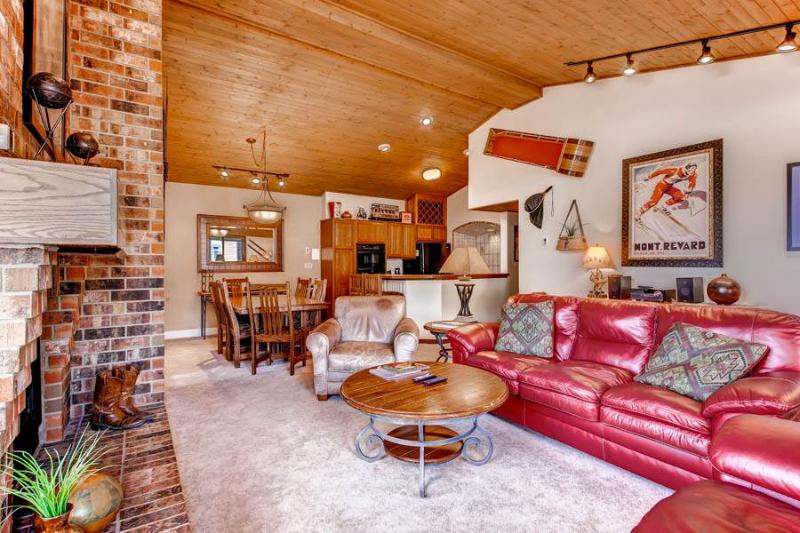 Dulany 505 - Image 1 - Steamboat Springs - rentals