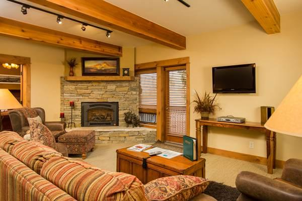 Ptarmigan House 12 - Image 1 - Steamboat Springs - rentals
