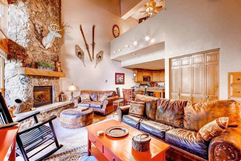 Ptarmigan House 36 - Image 1 - Steamboat Springs - rentals