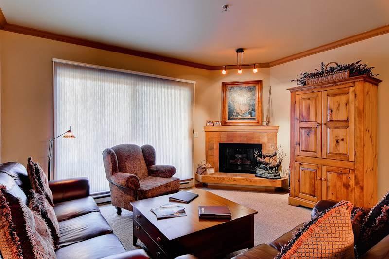 Snow Flower 105 - Image 1 - Steamboat Springs - rentals