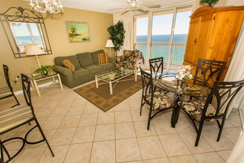 Pelican Beach 1811 - Image 1 - Destin - rentals