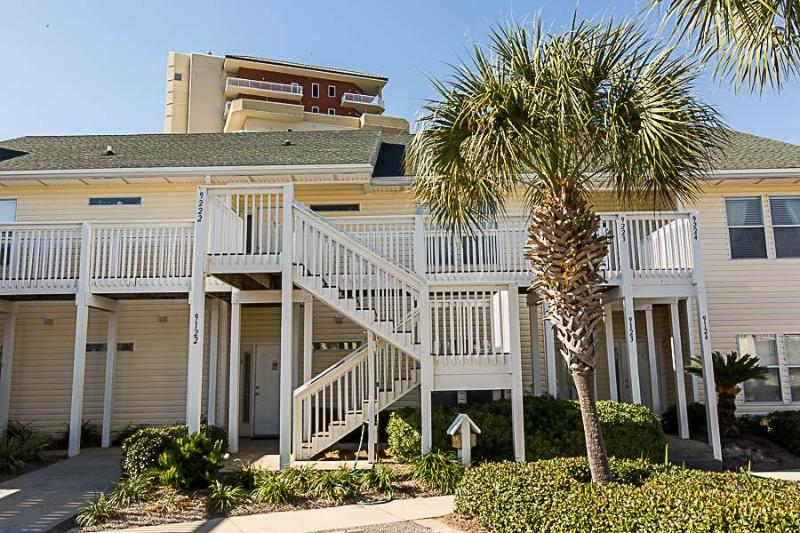Sandpiper Cove 9122 - Image 1 - Destin - rentals