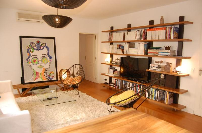 Luxury Building & Posh Address - Deluxe Two-Bedroom (ID#36) - Image 1 - Buenos Aires - rentals