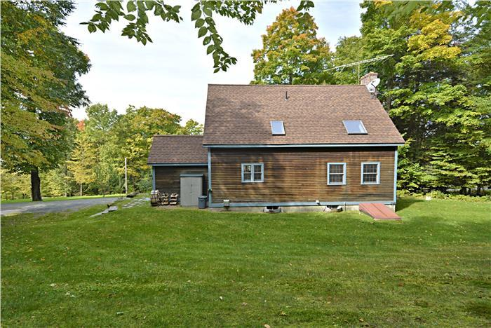 Ayers Farm Cottage - Image 1 - Stowe - rentals