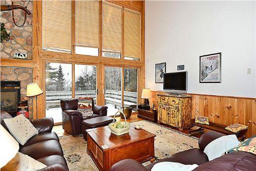 Redwood - Image 1 - Stowe - rentals