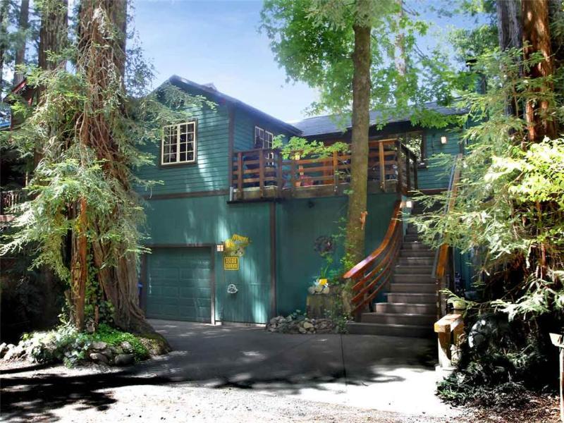MEMORY LANE - Image 1 - Guerneville - rentals