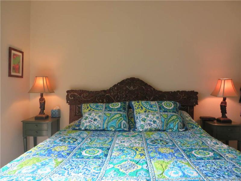 Kaha Lani Resort #103 - King Bed, Washer/dryer - Image 1 - Lihue - rentals