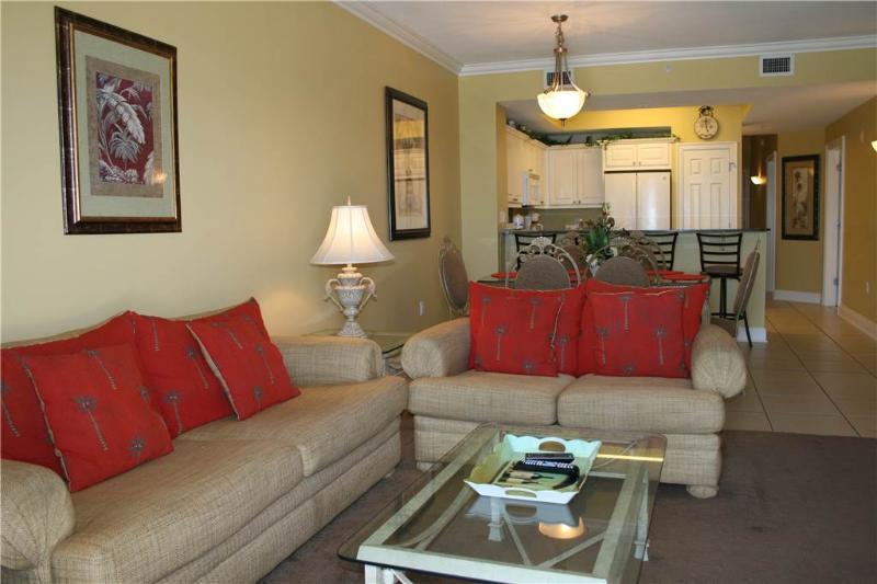Summer Place #507 - Image 1 - Fort Walton Beach - rentals