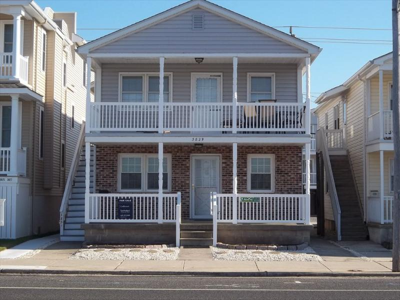 3829 West Ave 126265 - Image 1 - Ocean City - rentals