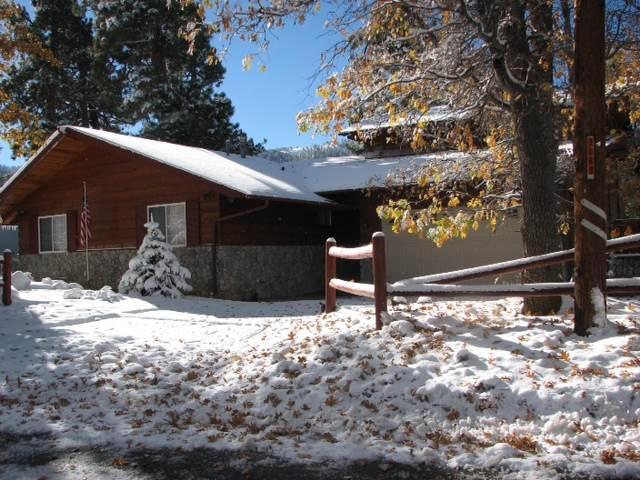 Al's Lookout Lodge - Image 1 - Big Bear Lake - rentals