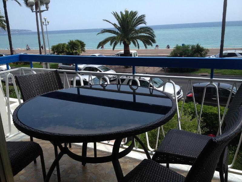Rental holiday apartment  on Promenade - Nice ! - Image 1 - Nice - rentals