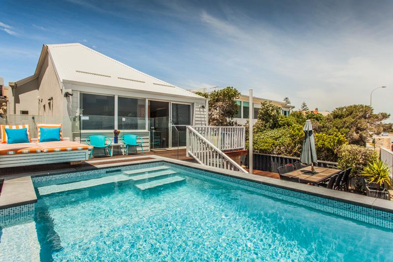 Cottesloe Beach House I - Image 1 - Perth - rentals