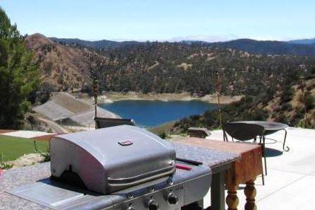 Private Estate on 20 Acres with Lake View! - Image 1 - Lake Nacimiento - rentals