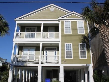 Carolina Crew - Image 1 - Surfside Beach - rentals