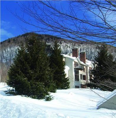 Northside-01 - Image 1 - Killington - rentals