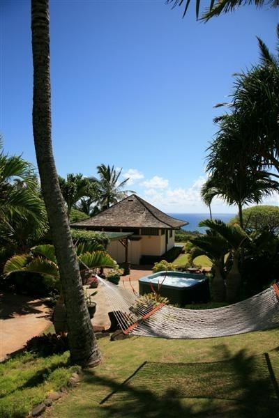 Romantic Cottage - Image 1 - Kilauea - rentals