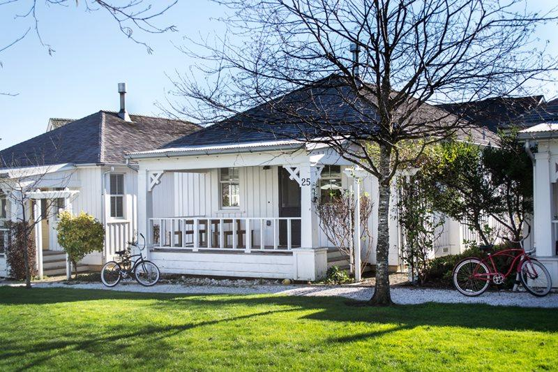 The Perry - Image 1 - Pacific Beach - rentals