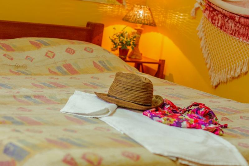 Be welcome! - Serviced apartment in BARRA, ideal Location, Wi-Fi - Salvador - rentals