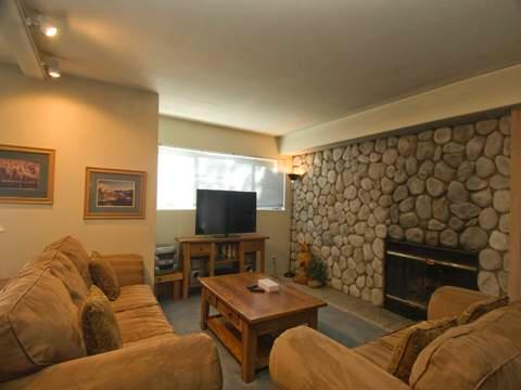 #617 Golden Creek - Image 1 - Mammoth Lakes - rentals