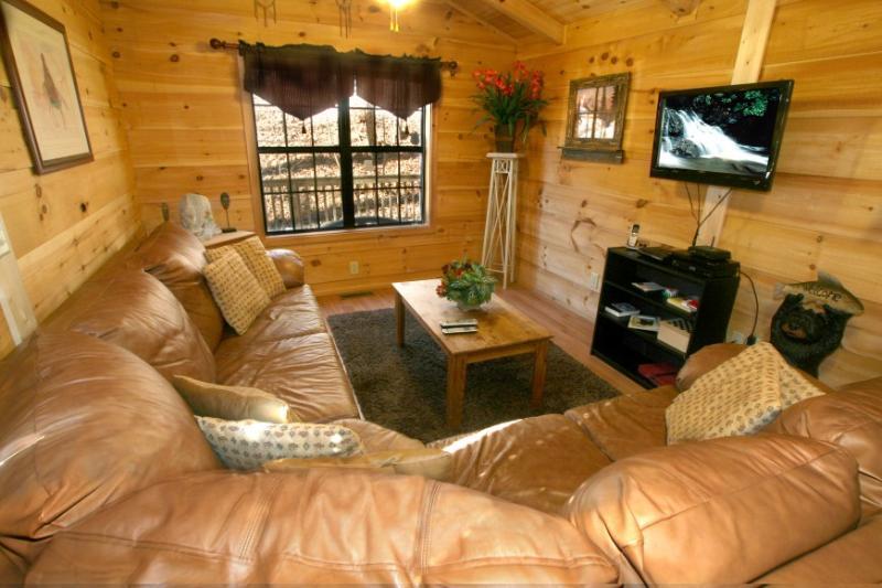 A PAYTON PLACE - Image 1 - Sevierville - rentals