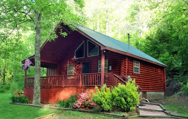 PEACE IN THE VALLEY - Image 1 - Sevierville - rentals