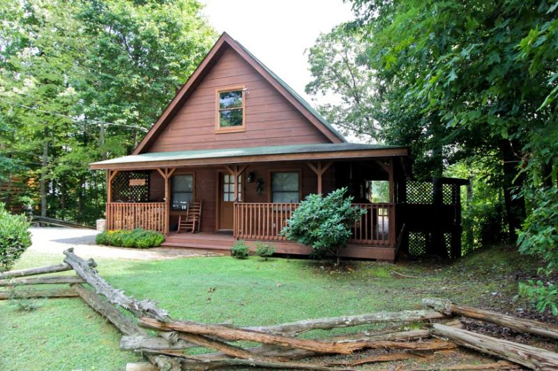 COUNTRY CHARM - Image 1 - Sevierville - rentals