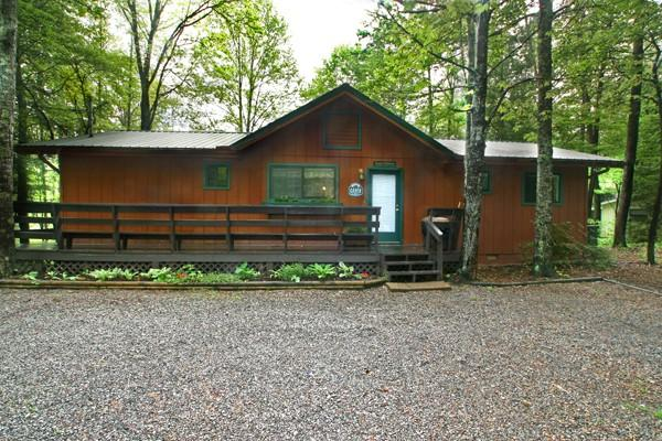 BEAR MOUNTAIN LODGE - Image 1 - Sevierville - rentals