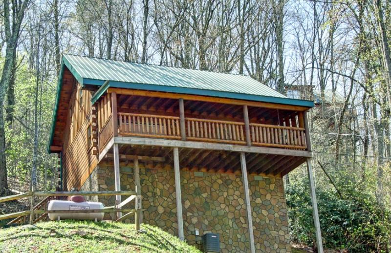 HIGH NOON - Image 1 - Sevierville - rentals